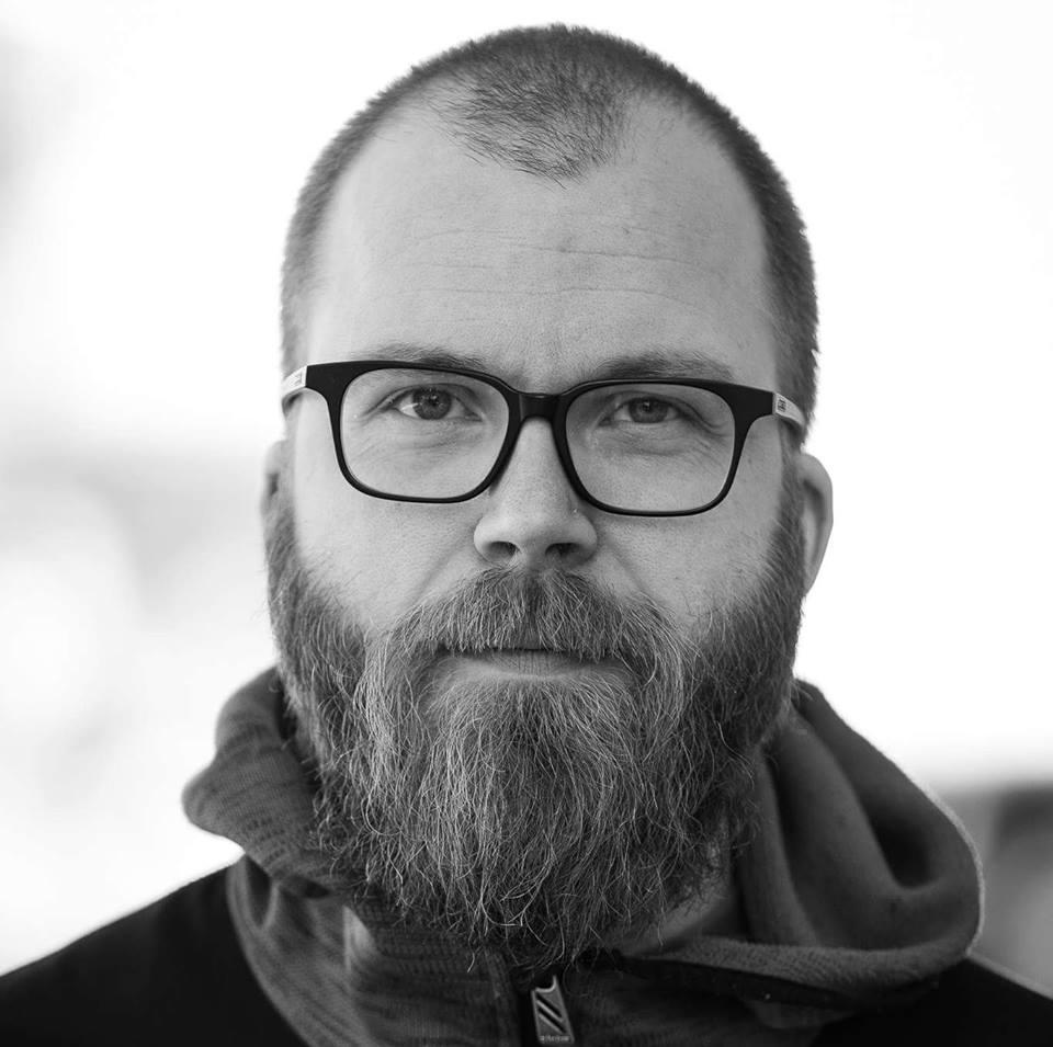 Simon Zetterberg
